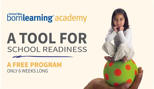 born learning academy - a tool for school readiness